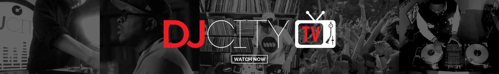 DJcityTV YouTube Channel