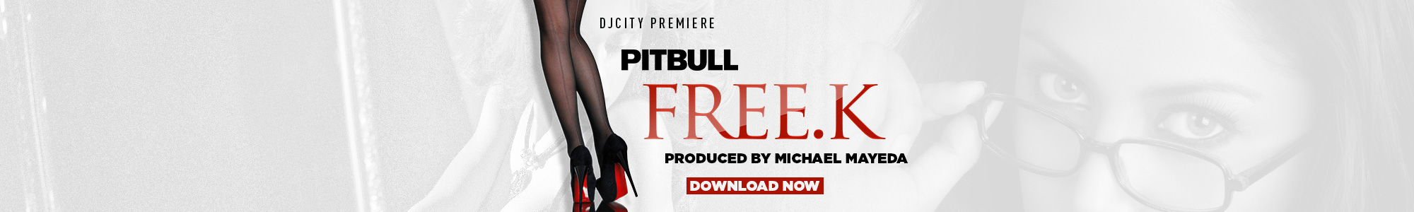 Pitbull Freek Free.k