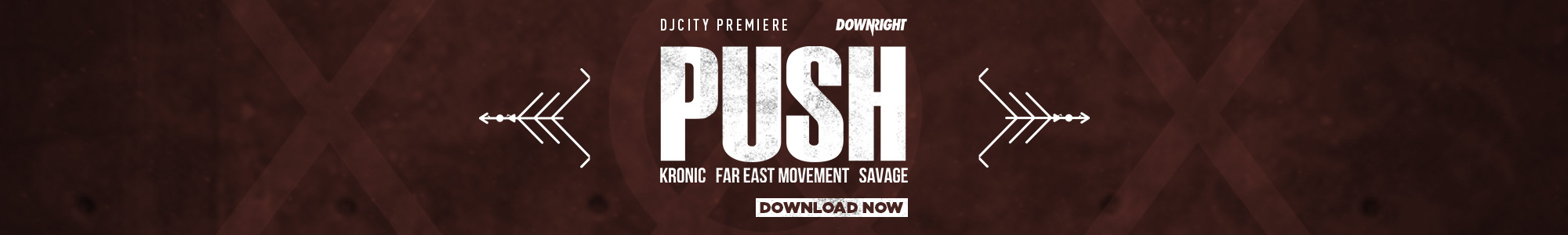 Kronic Far East Movement Savage - Push